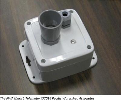 PWA Mark 1 Telemeter