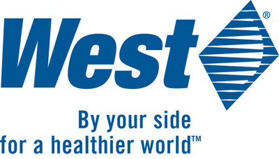 West Pharmaceutical Services, Inc. (PRNewsFoto/West Pharmaceutical Services)