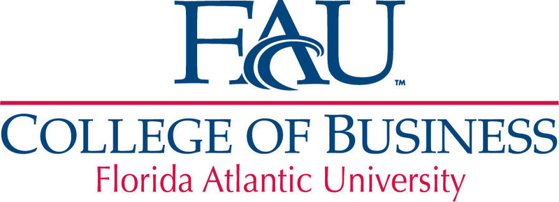 (PRNewsFoto/FAU College Of Business)