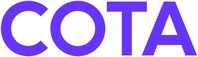 Cota Logo. (PRNewsFoto/Cota)