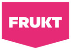FRUKT Logo (PRNewsFoto/FRUKT)