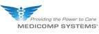Frost & Sullivan Recognizes Medicomp Systems with 2017 Enabling Technology Leadership Award for Innovation at the Point of Care