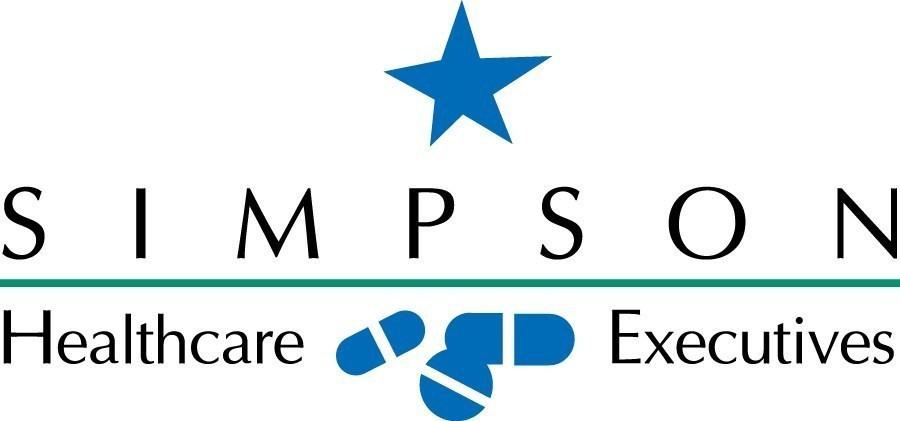 Simpson Healthcare Executives Logo