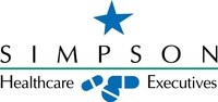 Simpson Healthcare Executives Logo (PRNewsFoto/Simpson Healthcare Executives)