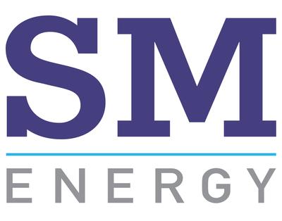 SM Energy logo
