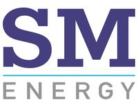 SM Logo (PRNewsFoto/SM Energy Company)