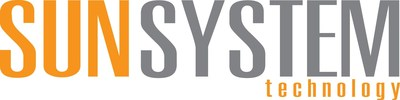 SST Logo (PRNewsFoto/SunSystem Technology, LLC)