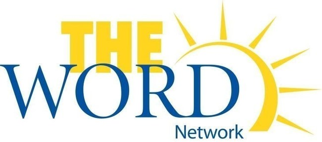 The Word Network Logo (PRNewsFoto/The Word Network)