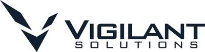 Vigilant Solutions Logo (PRNewsFoto/Vigilant Solutions)