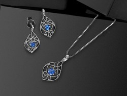 Stunning sapphires from Shane Co. are on many Christmas wish lists this year.