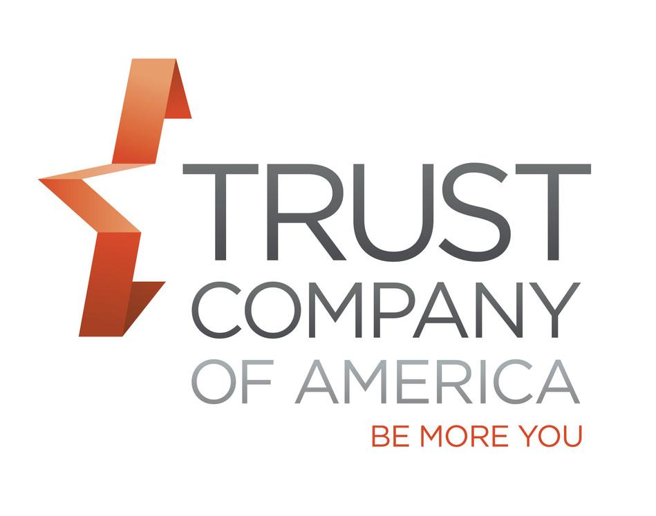 TCA Logo (PRNewsFoto/Trust Company of America)
