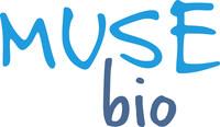 Muse Bio logo (PRNewsFoto/Muse bio)