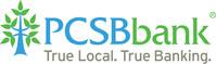 PCSB Bank Logo (PRNewsFoto/PCSB Bank)