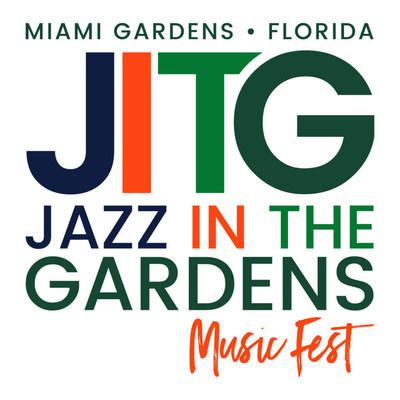 (PRNewsFoto/Jazz in the Gardens)