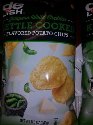 (PRNewsFoto/Shearer's Foods, LLC)