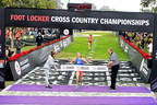 Claudia Lane and Reed Brown Capture First Place Titles at the 38th Annual Foot Locker Cross Country Championships National Finals