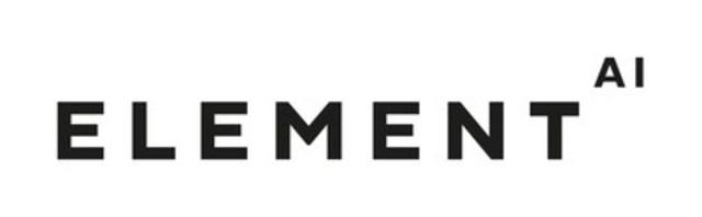 LOGO : Element AI (CNW Group/Element AI)
