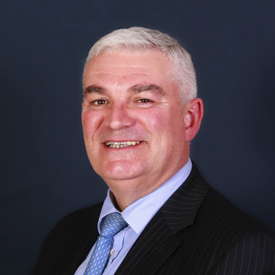 Red Lion Names Bruce Macpherson Vice President of EMEA and SAARC Sales