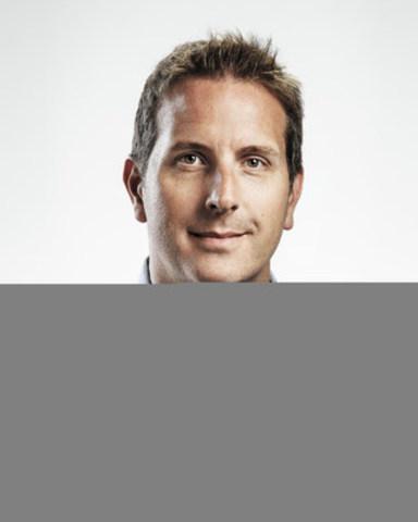 Brett Farren, CEO, Match Marketing Group (CNW Group/Match Marketing Group)