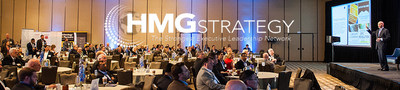HMG Strategy Recognizes IT Thought Leaders and Business Partners for the Success of its 2016 CIO Executive Leadership Summits, Highlights Exciting Developments for 2017