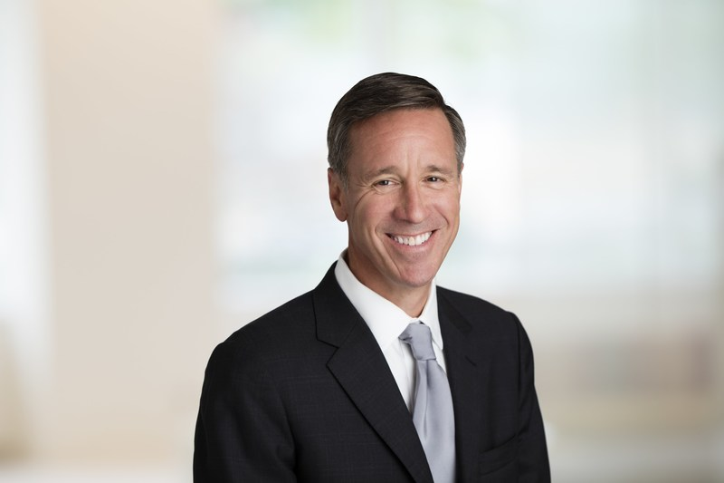 Arne Sorenson, President and Chief Executive Officer of Marriott International named 2016 Washington Business Journal CEO of the Year.