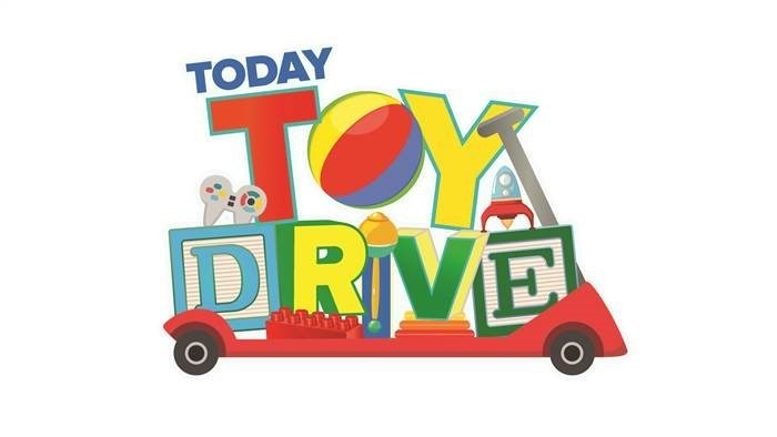 As one of the largest contributors to TODAY's Holiday Toy and Gift Drive, Mary Kay Inc. is spreading holiday cheer to families in need by making its 12th annual donation.  Mary Kay Independent Elite Executive National Sales Director Gloria Mayfield Banks, who holds the number one position within Mary Kay's independent sales force in the United States, presented a $3 million donation this morning live on NBC's TODAY Show with Kathy Lee and Hoda. (PRNewsFoto/Mary Kay Inc.)