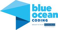 Blue Ocean Coding logo