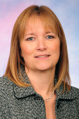 Pamela Laszewski, RN, OCN, clinical leader of Radiation at the Barbara Ann Karmanos Cancer Institute in Detroit, Mich., will receive the prestigious 2017 Oncology Nursing Society (ONS) Excellence in Radiation Therapy Nursing Award during the Annual ONS Congress May 4-7, 2017, in Denver. Laszewski is being recognized for her excellence in radiation therapy nursing. She has been an oncology nurse for 28 years and a radiation oncology nurse at Karmanos Cancer Institute for the past 19 years. Photo by Timothy Haunert