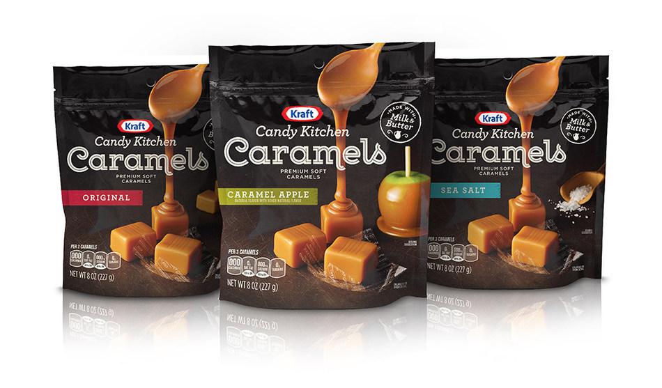 Candy Kitchen Caramels Design Anthem (New York) (PRNewsFoto/Anthem)
