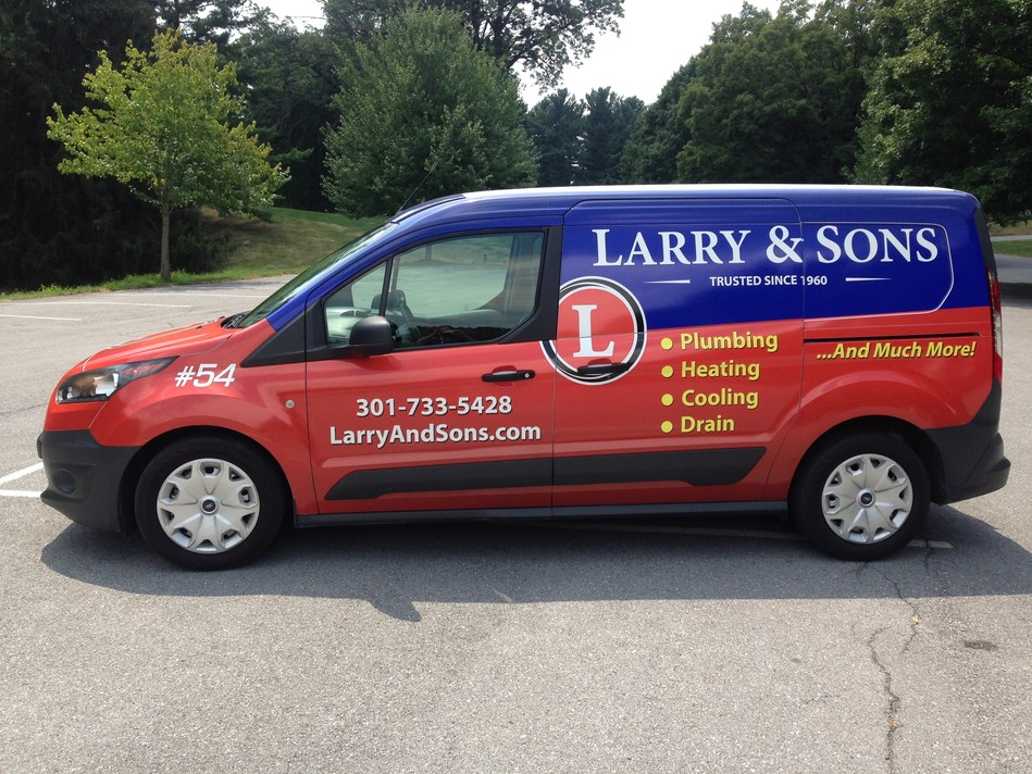 Larry & Sons offers tips to help homeowners prepare for holiday guests and cold weather.