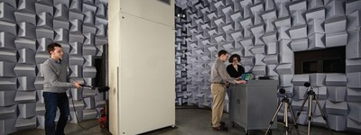 The STUDY Package, the latest in classroom noise reduction from Modine, was developed based on extensive sound attenuation research to provide the best noise-reduction features as possible.