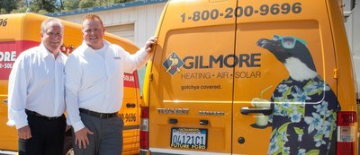 Gilmore Heating, Air, Solar Offers tips to keep Sacramento-area homes safe against common holiday hazards