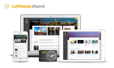 Lufthansa Alumni - At A Glance