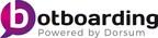 Botboarding (PRNewsFoto/Dorsum Co. Ltd)