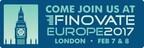 FinovateEurope 2017 (PRNewsFoto/Dorsum Co. Ltd)