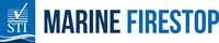STI Marine Firestop logo