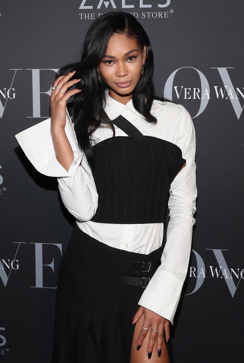 Zales Celebrates The Vera Wang Love Fashion Jewelry