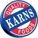 Karns logo
