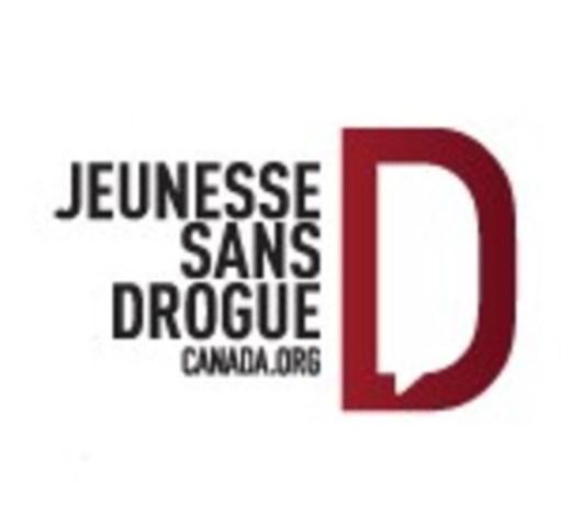 Jeunesse sans drogue Canada (Groupe CNW/Drug Free Kids Canada)