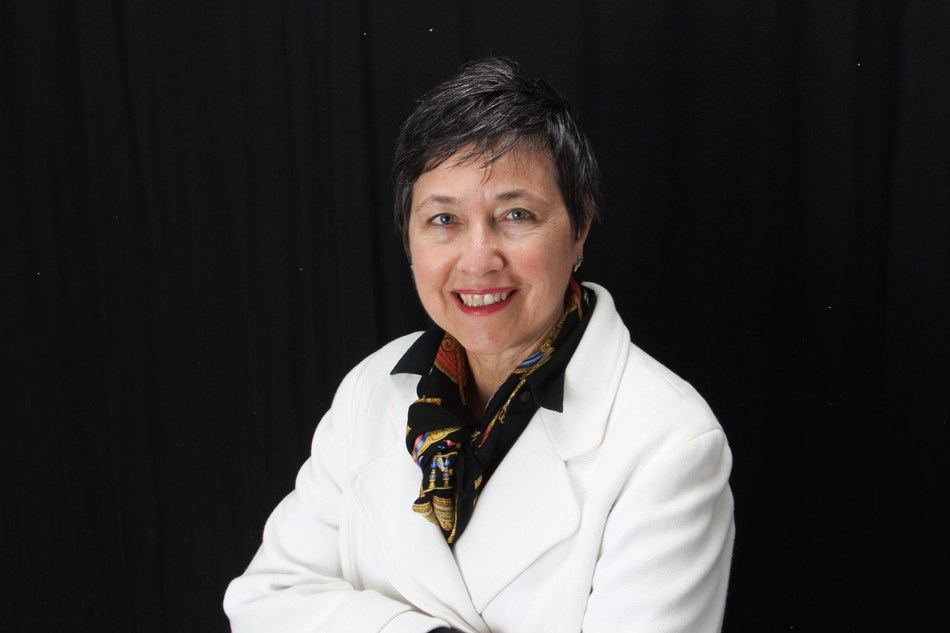 Monique Morrow, CTO--New Frontiers Development & Engineering at Cisco (PRNewsFoto/Business Worldwide Magazine)