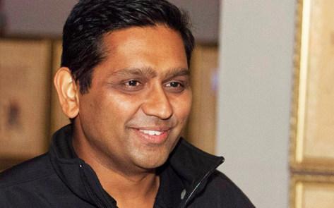 Sumit Gupta, Boom.tv CEO