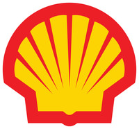 Shell Oil Company Logo.