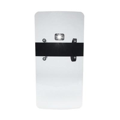FoxFury Taker R40 Riot Shield Light on Shield