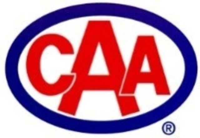 Logo: Canadian Automobile Association (CNW Group/Canadian Automobile Association)