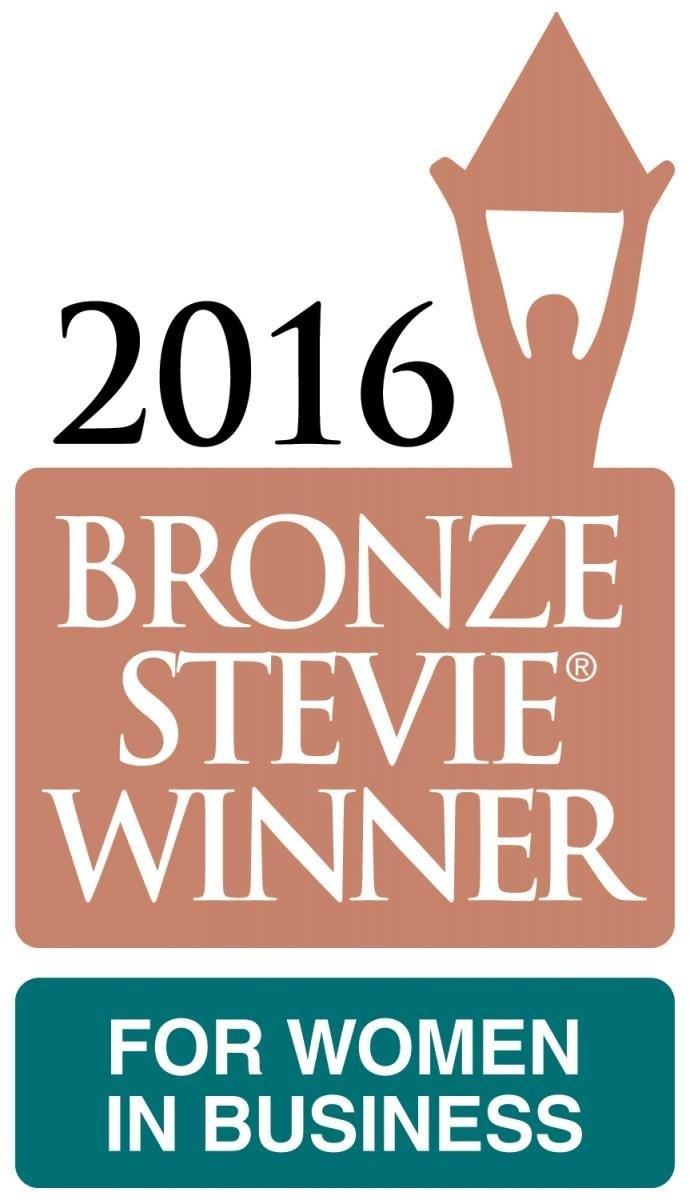 2016 Stevie Awards for Women in Business - Multiple Award Winner
