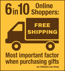 Free Shipping Day Hacks Reveal Delivery Savings Now Through Sunday