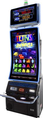 slot gaming platform