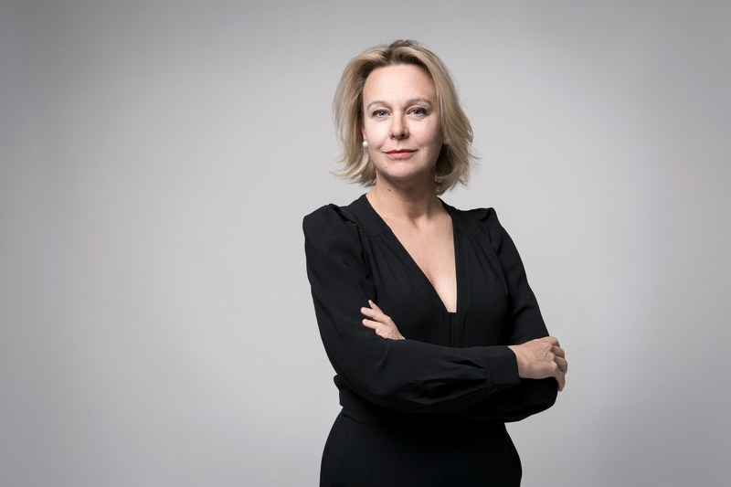 Christy MacLear CEO of the Robert Rauschenberg Foundation Will Join Sotheby's and Lead the Initiative (Photo credit: Michael Leckie)