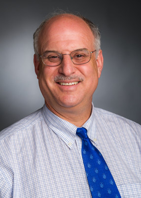 Ellis J. Neufeld, M.D., Ph.D., newly appointed clinical director, physician-in-chief and executive vice president of St. Jude Children's Research Hospital.