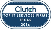 CLUTCH - Top IT Services Firms Texas 2016